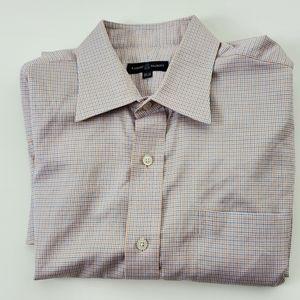 Robert Talbot 16.5- 34 dress shirt